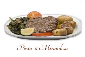 Posta Mirandesa